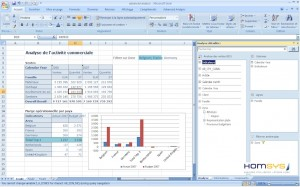 Advanced Analysis for Microsoft Excel